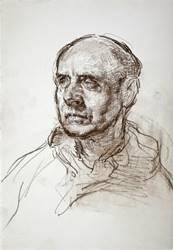 Richard by Martin Yeoman