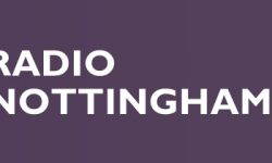 Radio Nottingham logo